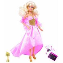 Barbie - Poupée actrice mattel