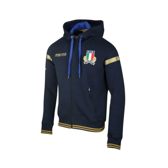survetement equipe de Italie Vestes