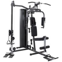 Finnlo-fitness - Appareil à charge guidée Autark 800 3930
