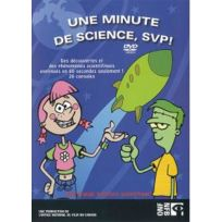 Office National du Film du Can - Une minute de science, Svp