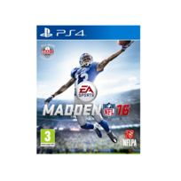 Ea Electronic Arts - MADDEN NFL 16 Ps4