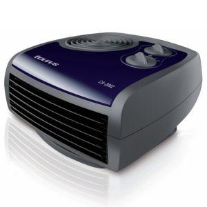 taurus chauffage soufflant orientable 2000w ca 2002 pas cher achat vente radiateur. Black Bedroom Furniture Sets. Home Design Ideas