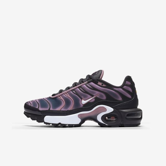 68bd0d2150a3 Nike - Air Max Plus GS 718071-006 - Age - Adolescent