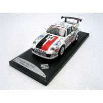 Solido - Porsche 911 / 993 Gt2 - Chereau - Le Mans - 1/43 - 143400