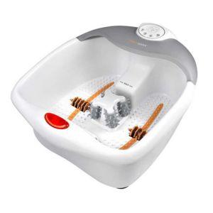 medisana bain bulles multifonctions bouillonnant pour pieds fs 885 pas cher achat vente. Black Bedroom Furniture Sets. Home Design Ideas