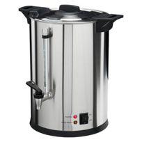 Bravilor Bonamat - Percolateur à café Bravilor inox - capacité 75 tasses