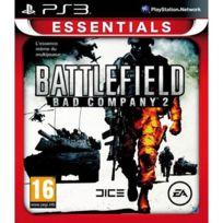 Ea Electronic Arts - Battlefield : Bad Company 2 - Ps3 Essentials