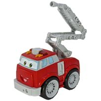 Toy Zany - Chuck And Friends Boomer The Fire Truck Camion-jouet
