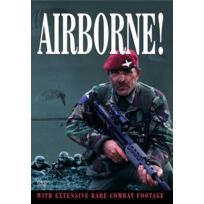 Simply Home Entertainment - Airborne IMPORT Dvd - Edition simple