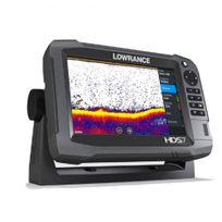 Lowrance - Hds-7 Touch Gen-3, sans sonde