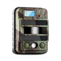 DURAMAXX - GRIZZLY MAX PIR Caméra photo embarquée 40 LEDs 8 MP HD USB SD 100
