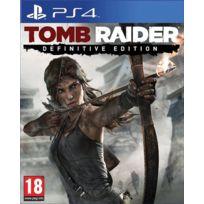 Square Enix - Tomb Raider Definitive Edition