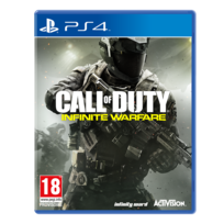 ACTIVISION - Call Of Duty Infinite Warfare - PS4