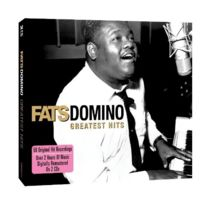 Fat Cat - Greatest Hits - Coffret De 2 Cd