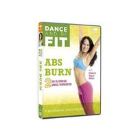 Acacia - Dance and Be Fit: Abs Burn Import anglais