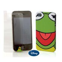 Pdp - Coque iPhone 4/4S Disney -kermit la grenouille