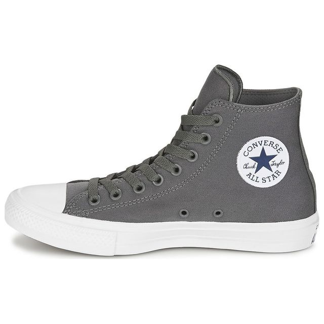 Converse - Basket All Star Ct Hi 2 - Ref. 150147C Gris - pas ...