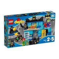 Duplo - Batman - 10842-Le défi de la Batcave