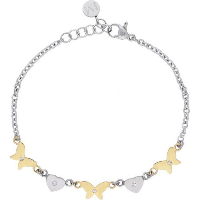 Papillons Morellato Sahm09 Bracelet Bijoux Morellato Bijoux QCrdBWxoEe