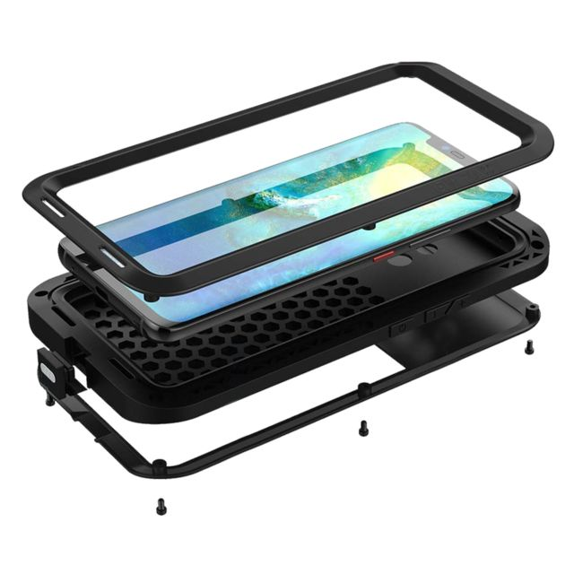 coque huawei mate 20 pro silicone