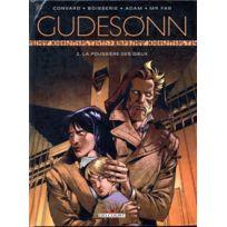 Delcourt - Gudesonn ; tome 1 et t.2