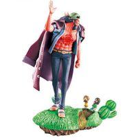 One Piece - Trading figurine Syougun