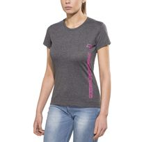 Peak Performance - Track Tee - T-shirt manches courtes - gris