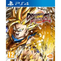Dragon Ball Fighter Z - PS4