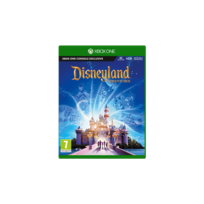 BETHESDA - Disneyland Adventures - XBOX ONE