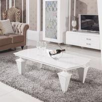 Meubler Design - Table basse gamme Diamond