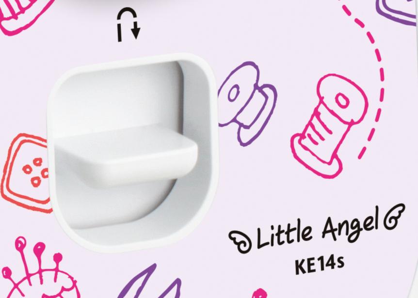 Little Angel KE14s