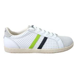 Armani Ea7 - Basket Armani jeans blanche A652022