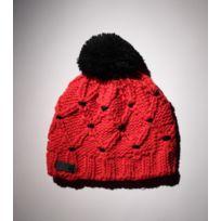 Elm - Bonnet York red