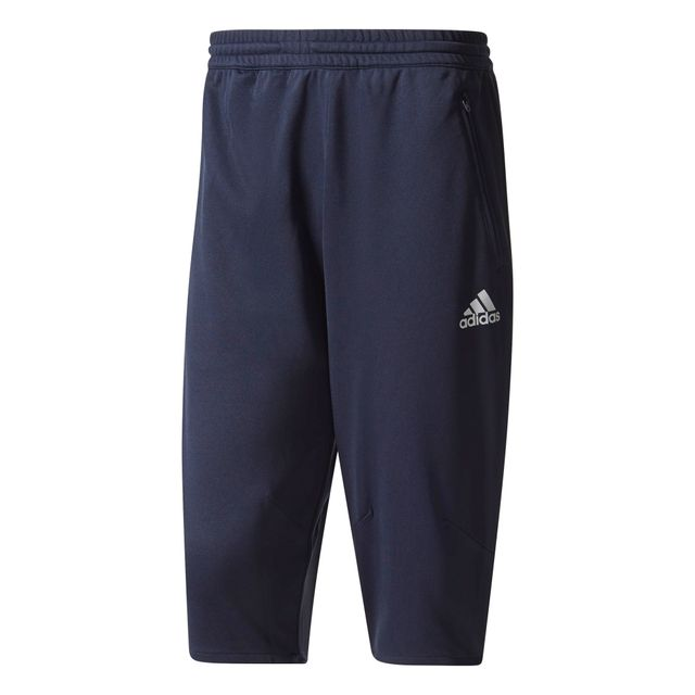 short 3 4 adidas homme