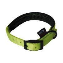 MARTIN SELLIER - collier confort 65cm vert - 12183.2