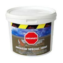 Arcane Industries - Mortier joint souple réparation fissure béton carrelage mur façade piscine bassin traitement acier pvc Arcaflex - Couleur : Vert foncé - Contenance : 2 kg
