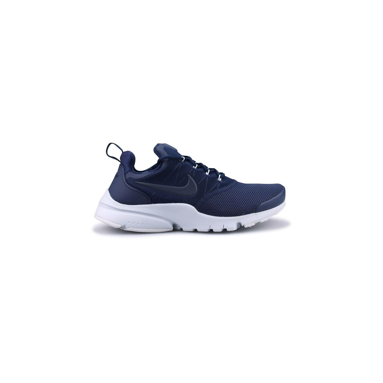 NIKE- Presto Fly Junior Bleu