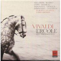 Parlophone - Antonio Vivaldi - Ercole sul' termodonte Coffret