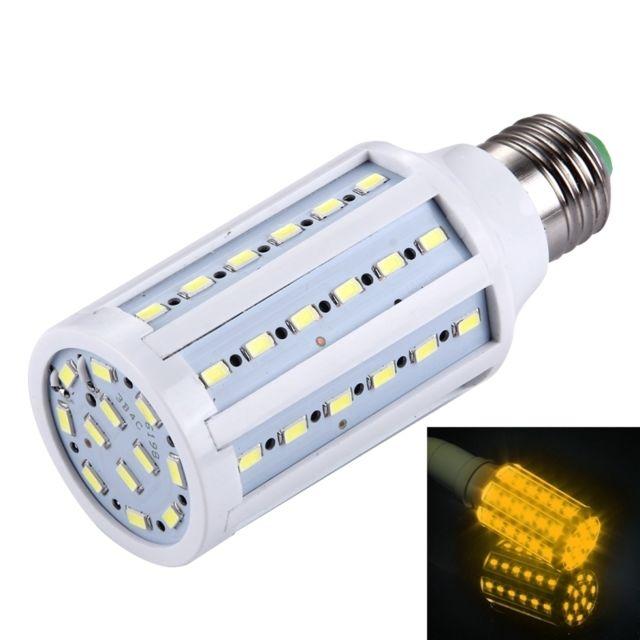 Ampoule 60 E27 Blanc Maïs 5730 Cas 85 Smd 265v 1280lm Pc 15w Led AmpouleAc Chaud rCBedxoQW