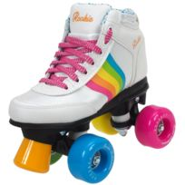 Rookie - Rollers forever rainbow Blanc 70439