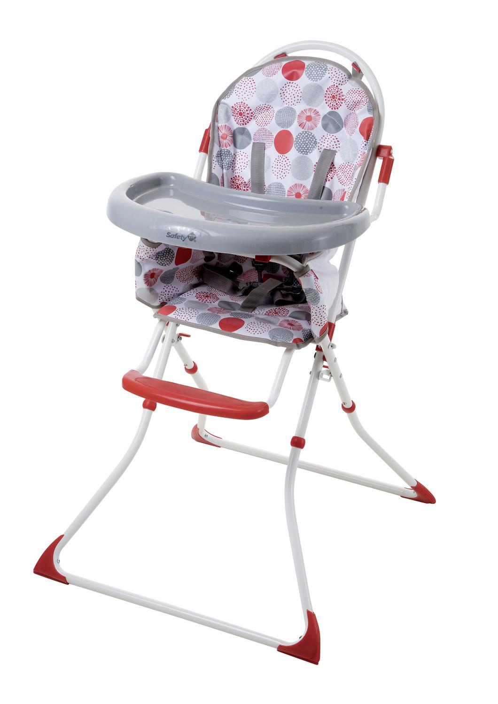 Ce Produit Ne Convient Pas Aux Enfants Qui Se Tiennent Assis Tout Seuls Utiliser La Chaise Haute Si Tous Les Lments Sont Fixs Et