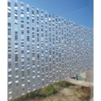 Lineafix - Film décoratif vitrostatique Niagara - 150 x 46 cm - Transparent
