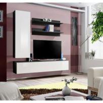 meuble salon moderne - Achat meuble salon moderne pas cher - Rue du ...
