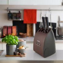 soldes couteau electrique 2e d marque couteau electrique pas cher rueducommerce. Black Bedroom Furniture Sets. Home Design Ideas