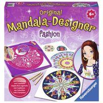 Ravensburger - Mandala Designer Fashion Style - 29756