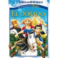 DreamWorks Animation Skg - La Route d'El Dorado