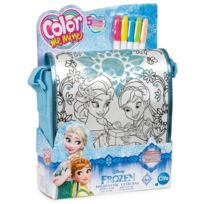 Sac Coloriage Reine Des Neiges.Sac Colorier Reine Neiges Catalogue 2019 Rueducommerce Carrefour