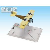 Ares Games - Jeux de société - Wings Of Glory Ww1 - Aviatik D.I Sabeditsch 110B