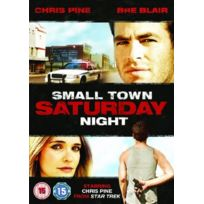 High Fliers - Small Town Saturday Night IMPORT Anglais, IMPORT Dvd - Edition simple