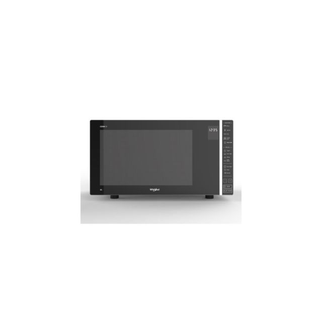 whirlpool micro ondes gril cook 30 30l plateau. Black Bedroom Furniture Sets. Home Design Ideas